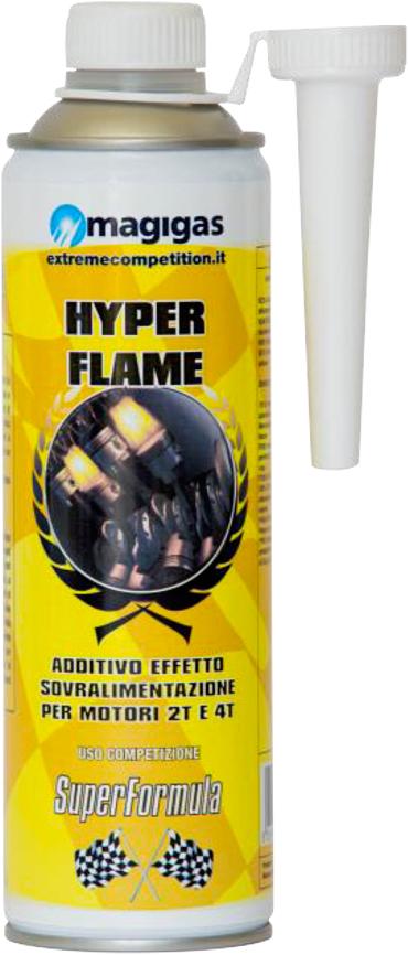 hyperflame